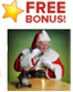 FREE! Personalized Call From Santa