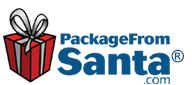 www.PackageFromSanta.com